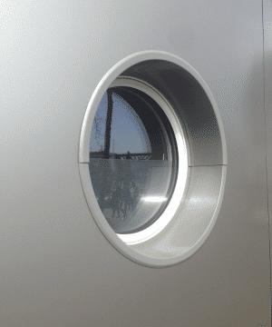 Fenster- und Simsbleche